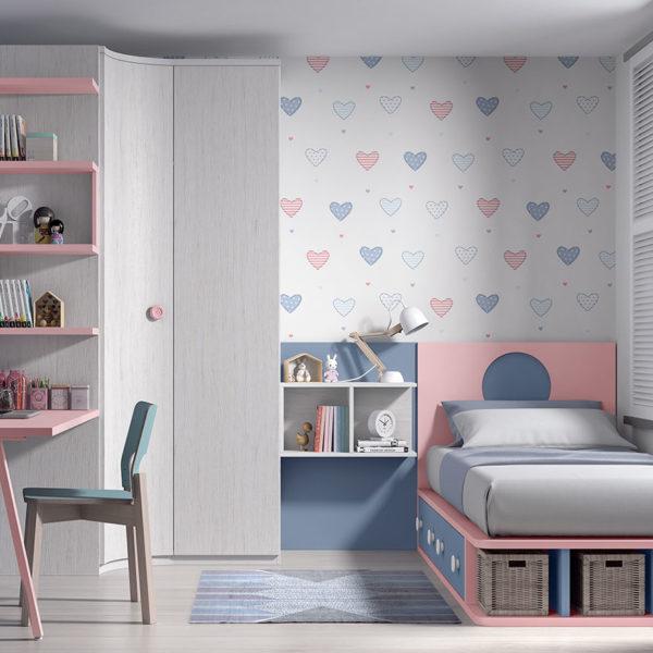 Dormitorios Juveniles – Artemueble