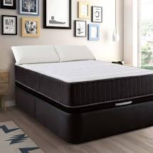 Canapés abatibles y camas con almacenaje